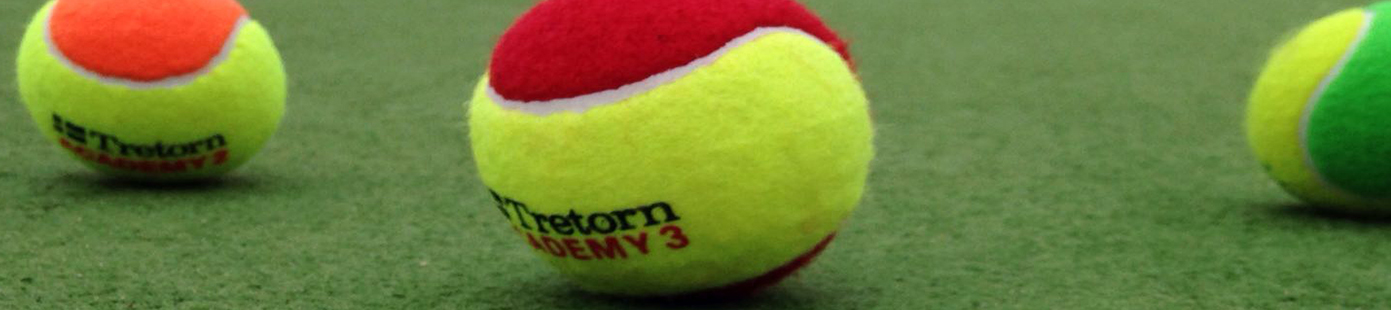 softer tennis balls for kids