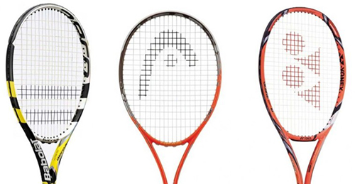 tennis rackets for kids